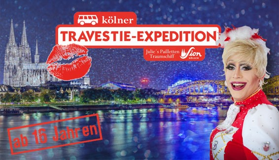 Travestie Expedition