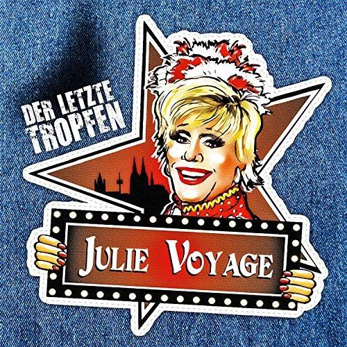 Julie Voyage